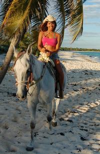 Horseback Riding From Riviera Maya In 142803